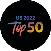 US 2022 Top 50